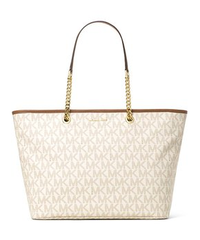 447772bf8edf Michael Kors | Pale Gold Greyson Large Satchel. all gone