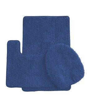 VCNY Home | Gray Classic Dobby Six-Piece Towel Set