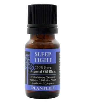 Plantlife Natural Body Care | Sleep Tight Essential Oil Blend