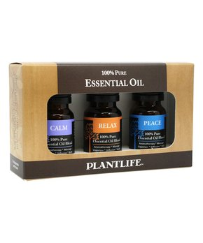 Plantlife Natural Body Care | Evergreen Essential Oil Blend