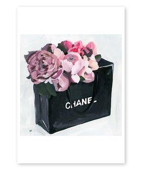 Oliver Gal | 'Cluttered Desk' Print