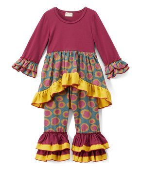 b260938301862 Blossom Couture | Baby to Big Girl | Zulily