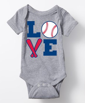 cacf49ab376ff5 Take Me Out to the Ball Game | Zulily