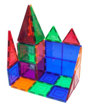 PicassoTiles | Picasso Tiles 60-Piece Building Set