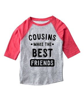 c94633920 The Cousin Crew | Baby to Adults | Zulily