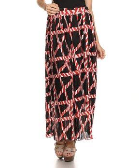 4d4ab58360 Jhiva   Green Maxi Skirt - Women. all gone