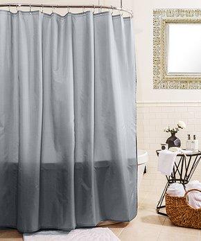 Splash Home | Aqua Spek Shower Curtain