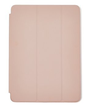 Apple | Soft Pink Leather Refurbished Smart Flip Cover for iPad Air 2