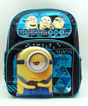 Blue Personalized Toddler Backpack · all gone 41081016400d4