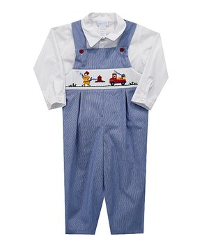 35d1b10a9649 Stock Up on Smocking  Baby to Big Kids