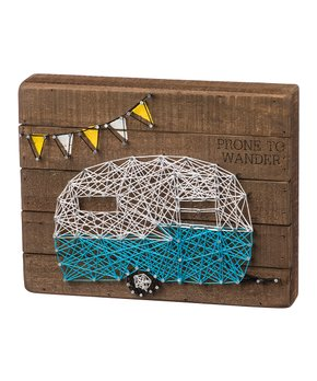 Primitives by Kathy | Snowman String Art Wall Décor