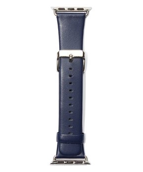 Digital Gadgets | Blue Genuine Leather Replacement Band