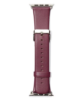 Digital Gadgets | Purple Genuine Leather Replacement Band