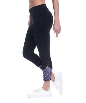 192f67f913 Gaiam | Black Yoga Leggings - Women · all gone