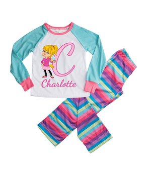 48ebea61c Character Sleepwear for the Family | Zulily