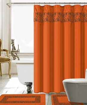 VCNY Home | Sand Ribbed Luxury Six-Piece Towel Set