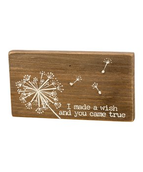 Primitives by Kathy | 'A Wish' Trinket Tray