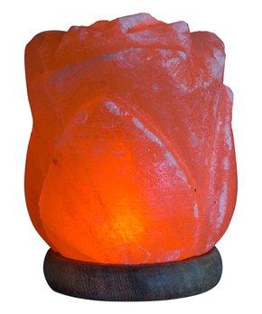 UmAid | Rose Himalayan Salt USB Table Lamp