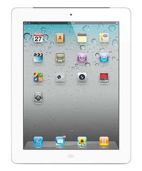 Apple | Refurbished White 16-GB Wifi Only iPad 2