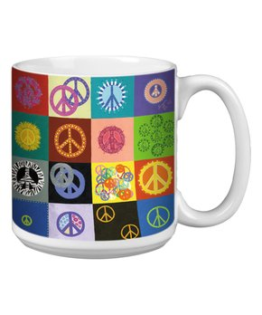 16-Ounce Tree-Free Greetings cc34349 Sweet Jesus Psalm 34:8 Artful Traveler Double-Walled Cool Cup with Reusable Straw