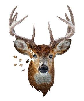 Madd Capp | I am Buck 500-Piece Puzzle