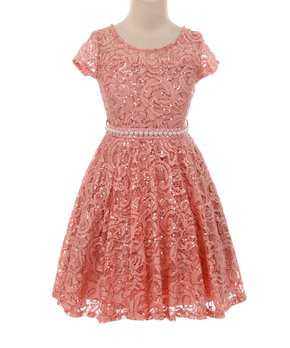 girls  sequin dresses  2ef042615