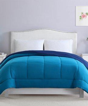Jumbo Down-Alt Comforters