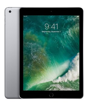 Apple | Refurbished Space Gray 32-GB 9.7'' WiFi-Only iPad
