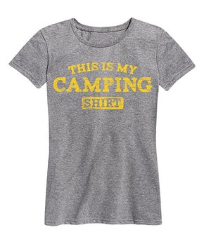459248dc277 Women's Tee Shirts - Save Up to 70% on Women's Tees | Zulily