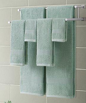 Splash Home | Gray London Shower Curtain