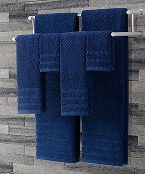 Daniel's Bath & Beyond | Purple Ombré Shower Curtain