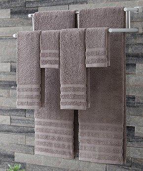 Splash Home | Chrome Leena Crystal Shower Curtain Rod