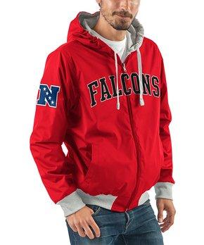 Atlanta Falcons Raglan Tee - Kids