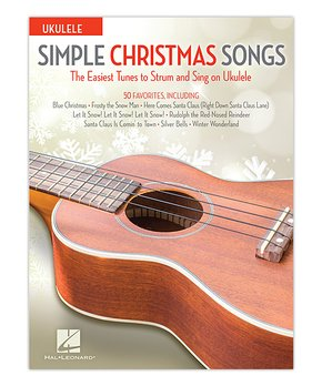 Top Songbooks From Hal Leonard | Zulily