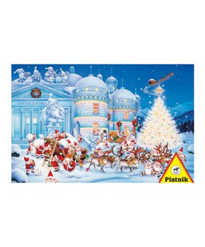 Outset Media | Ugly Xmas Sweaters 1,000-Piece Puzzle