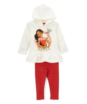 New Year, New Character Hoodie | Zulily