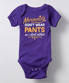 c1cbb55a29930 Mermaid for Life | Baby to Big Kid | Zulily
