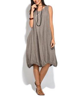 227280a923d Italian Linen Dresses at  49.99