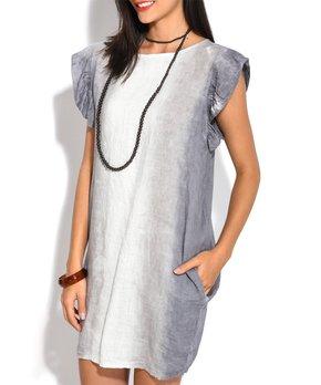 7df53bcdf0 Italian Linen Dresses at  49.99