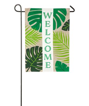 Evergreen | 'Cool Summer' Ice Cream Outdoor Flag