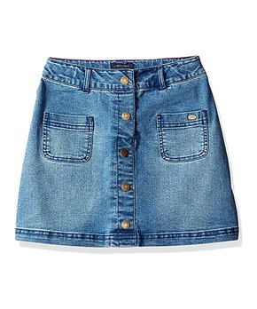 Girls  Denim Skirts - Shop Jean Skirts for Girls and Babies  d364bc414
