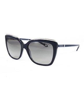 3bdfb05c4c85 Havana   Gold Roman Numeral Square Eyeglasses - Women · all gone. Tiffany    Co.