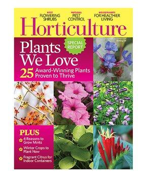 Gluten Free & More Magazine Subscription