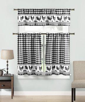 Duck River Textile | Charcoal Kristin Blackout Panel - Set of Two