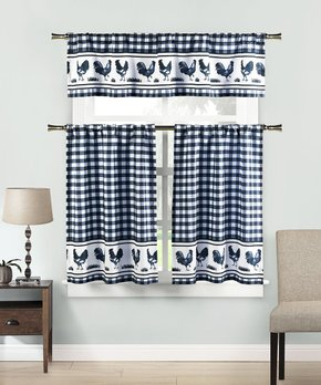 Lush Décor | Ivory Reyna Curtain Panel - Set of Two