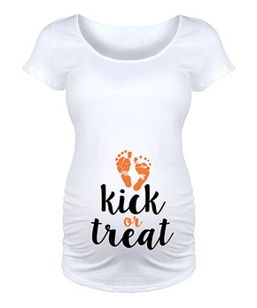 929e89bd7d124 Expecting a Little Pumpkin? | Zulily