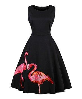 ed5606c664b The Vintage Tea Dress