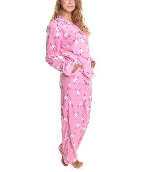 74fd81c5f3 Sleepwear for the Holidays
