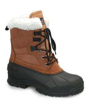 b87ca1bf15c1 Decorating in Snow Boots