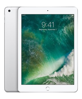 Apple | Refurbished Silver Apple 32-GB 9.7'' WiFi-Only iPad